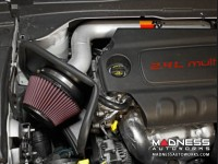 Jeep Renegade Cold Air Intake System - 2.4L - K&N