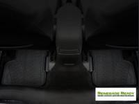 Jeep Renegade Floor Mats - All Weather Rubber - Premium