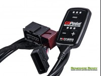 Jeep Renegade Throttle Controller - MADNESS GOPedal - 1.3L Turbo