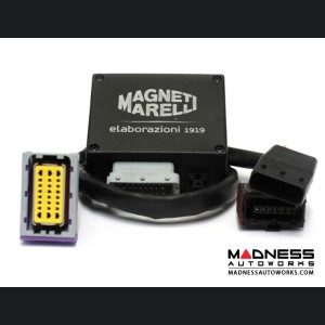 Jeep Renegade Power Pedal - Magneti Marelli - w/ Remote