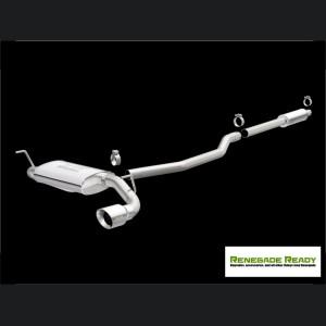 Jeep Renegade Performance Exhaust - Magnaflow - 2.4L Model - Street Series