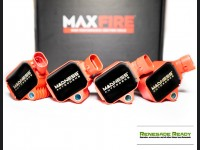 Jeep Renegade Ignition Coil Pack Set - MAXFire - High Performance - 1.4L Turbo