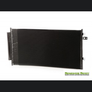 Jeep Renegade 1.4L Replacement A/C Condenser