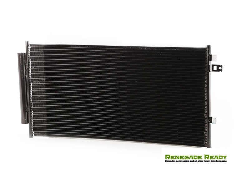 Jeep Renegade Replacement A/C Condenser - 1.4L Turbo