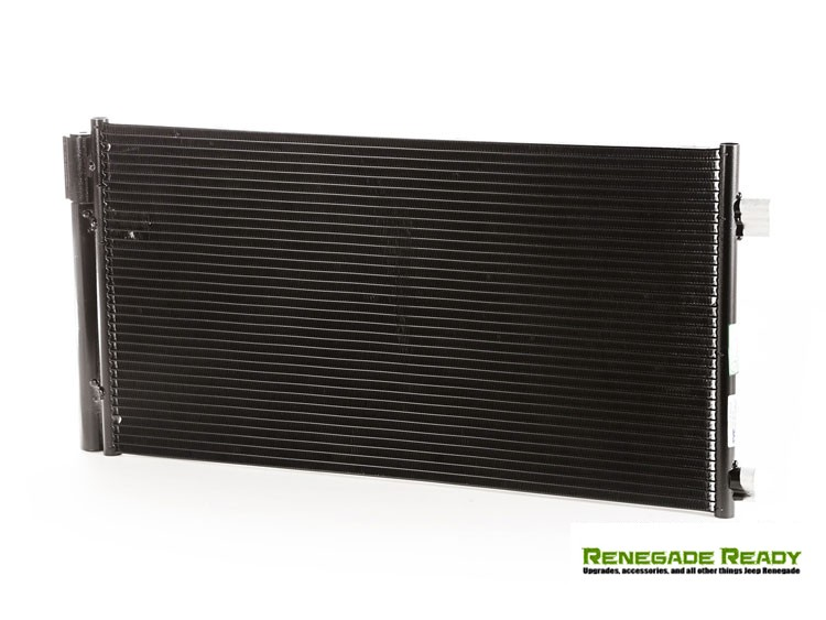 Jeep Renegade Replacement A/C Condenser - 2.4L