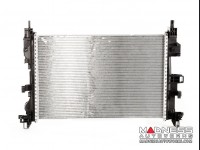 Jeep Renegade Replacement Radiator Fan Assembly - 2.4L