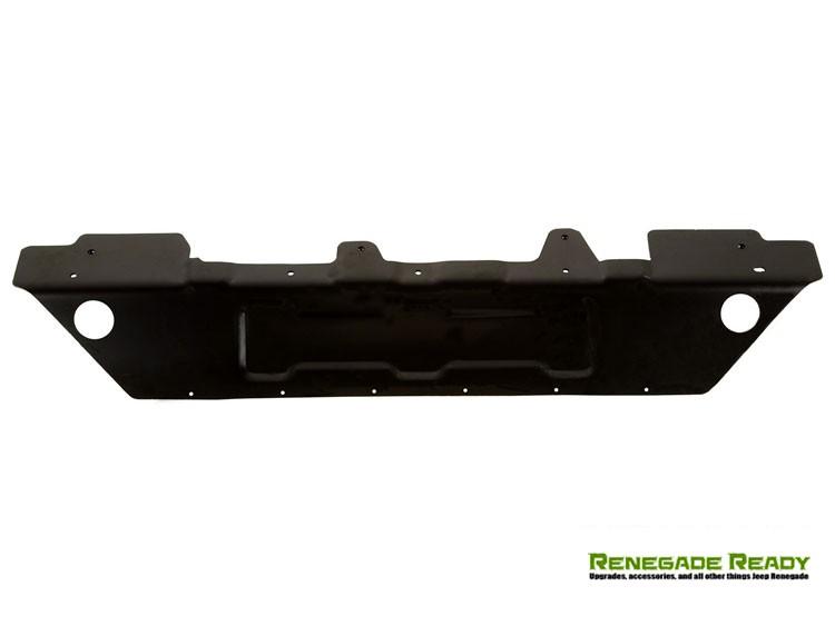 Jeep Renegade Replacement Radiator Support - Splash Shield
