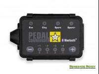 Jeep Renegade Throttle Controller - Pedal Commander
