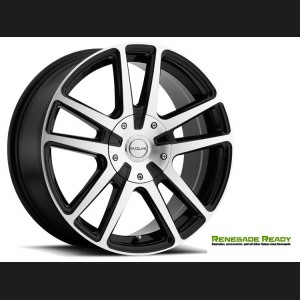 "Jeep Renegade Custom Wheels - Raceline - 145M - 16""x7"" - Encore"