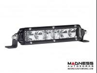 "SR Series 6"" LED Light Bar - Rigid Industries - Spot and Flood Lighting"
