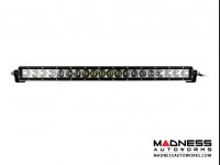 "SR Series 20"" LED Light Bar - Rigid Industries - Hybrid Lighting"