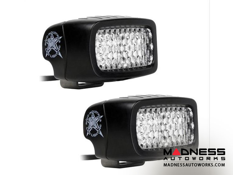 SRM Series Diffused Back Up Light Kit - Rigid Industries