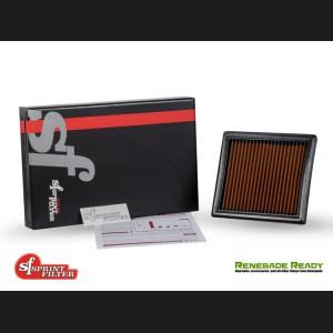 Jeep Renegade Performance Air Filter - Sprint Filter