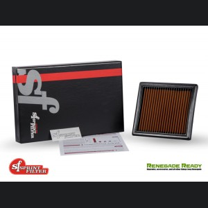 Jeep Renegade Performance Air Filter - Sprint Filter