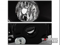 Jeep Renegade OEM Style Fog Lights - Spyder Auto - w/ Switch and Cover
