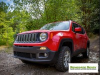 "Jeep Renegade Lift Kit - 1.5"" - TeraFlex"