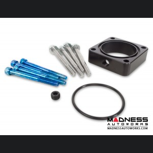 Jeep Renegade Throttle Body Spacer Kit - 1.4L Turbo