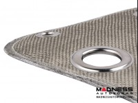 Jeep Renegade Thermal Blanket by SILA Concepts - 1.4L Turbo - Titanium