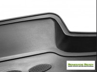 Jeep Renegade Rear Cargo Liner - All Weather - Westin
